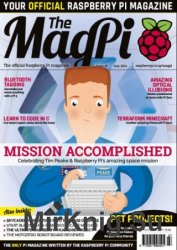 The MagPi - Issue 47