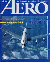 Aero: Das Illustrierte Sammelwerk der Luftfahrt №225