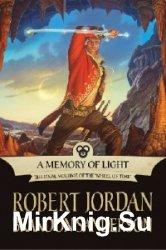 A Memory of Light  (Аудиокнига)