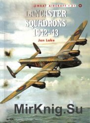 Lancaster Squadrons 1942-43