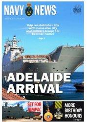 Navy News №11 от 30.06.2016