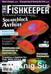 The Fishkeeper July-August 2016