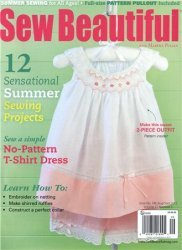 Sew Beautiful - № 149  2013
