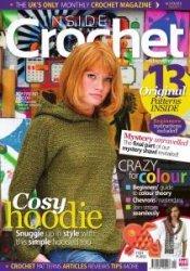 Inside Crochet №11 2010