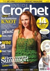 Inside Crochet №58 2014