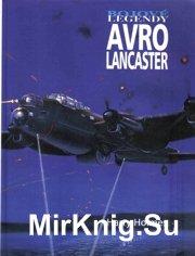 Bojove legendy - Avro Lancaster