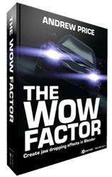 WOW фактор (Blender)