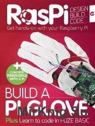 RasPi – Issue 24