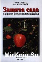 Защита сада в личных подсобных хозяйствах. Справочник садовода