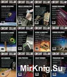 Circuit Cellar №№1-12 (210-221) 2008