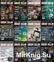 Circuit Cellar №№1-12 (246-257) 2011