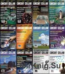 Circuit Cellar №№1-12 (258-269) 2012