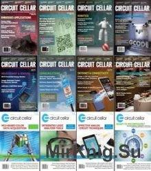 Circuit Cellar №№1-12 (270-281) 2013