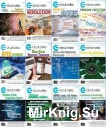 Circuit Cellar №№1-12 (282-293) 2014
