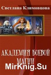 Академия боевой магии