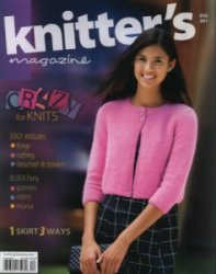 Knitter's Magazine - Summer 2011