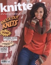 Knitter's Magazine - Fall 2014
