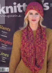 Knitter's Magazine - Winter 2013