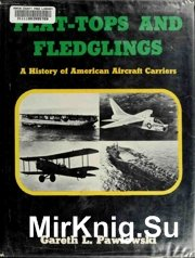 Flat Tops and Fledglings - A History of American Aircraft Carriers
