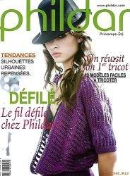 Phildar №12 2009