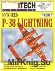 Lockheed P-38 Lightning - Warbird Tech 002