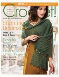 Crochet! - Autumn 2014