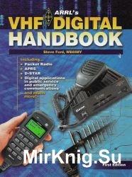 VHF Digital Handbook