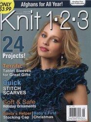 Knit 1-2-3 №8 2013