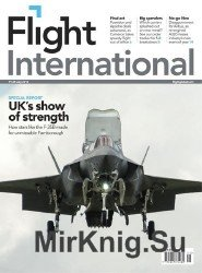 Flight International - 19 - 25 July 2016