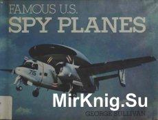 Famous U.S. Spy Planes