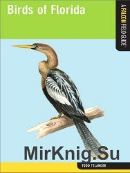 Birds of Florida: A Falcon Field Guide