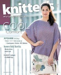 Knitter's Magazine - Summer 2015