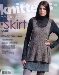 Knitters Magazine № 109 2012