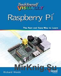 Teach Yourself Visually Raspberry Pi