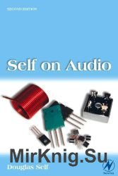 Self on Audio. 2-nd edition