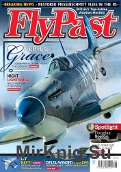 FlyPast - August 2016