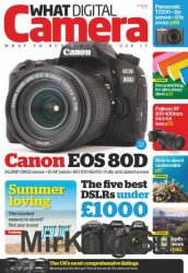 What Digital Camera August 2016
