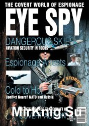 Eye Spy - Issue 103 2016