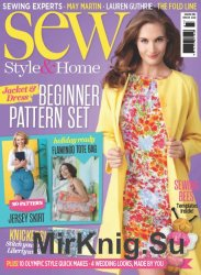 Sew - August 2016