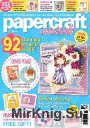 Papercraft Essentials – Issue 122 2015