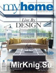 MyHome - July 2016