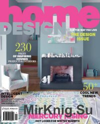 Home Design - Volume 19 Issue 3 2016