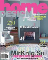Home Design - Vol.19 Is.3 2016