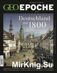 Geo Epoche Nr.79 2016