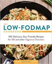 The Low-FODMAP Cookbook