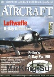 Model Aircraft Monthly 2004-07