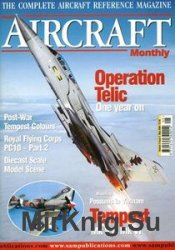 Model Aircraft Monthly 2004-05