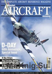 Model Aircraft Monthly 2004-06