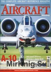 Model Aircraft Monthly 2004-08