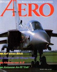 Aero: Das Illustrierte Sammelwerk der Luftfahrt №227